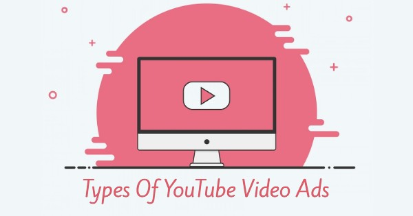 Types Of YouTube Ads