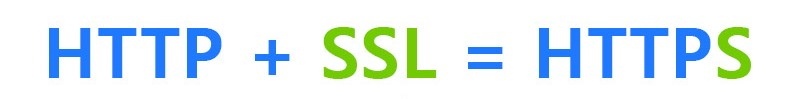 SSL adds a secure layer to HTTPS